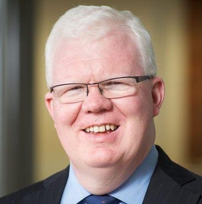 NZX CEO Tim Bennett