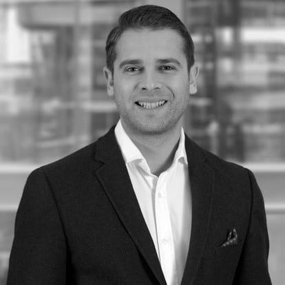 Nikolay Kolev, Managing Director Deloitte Digital Ventures