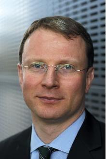 Michael Peters, Deputy CEO of Eurex