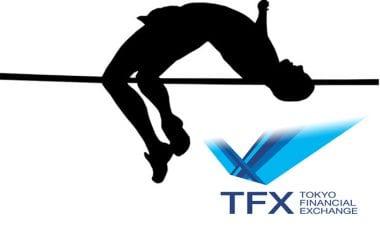 Tokyo Financial Exchange TFX volumes TFX Click 365