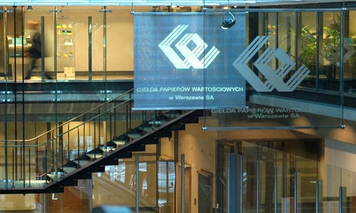 Warsaw Stock Exchange gpw