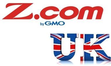 Z.com GMO Click UK
