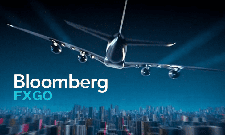 Bloomberg - Are you a robot?