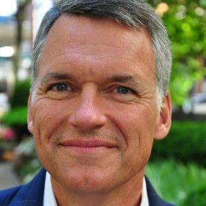 Bob Fitzsimmons, new MD of FCMs at Wedbush Securities