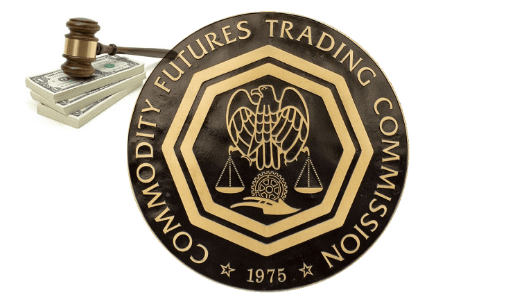 cftc penalty