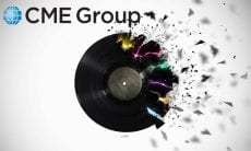 CME Group record