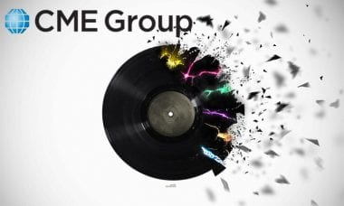 CME Group with multiple records in 2018 volumes report