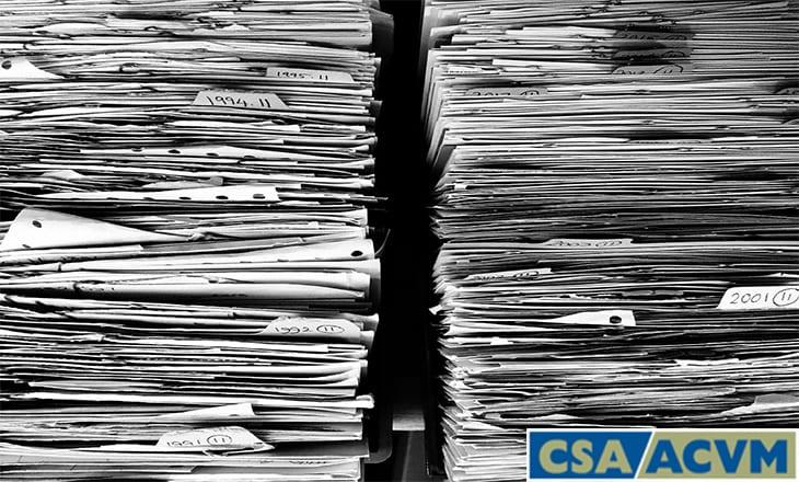 Canadian Securities Administrators CSA
