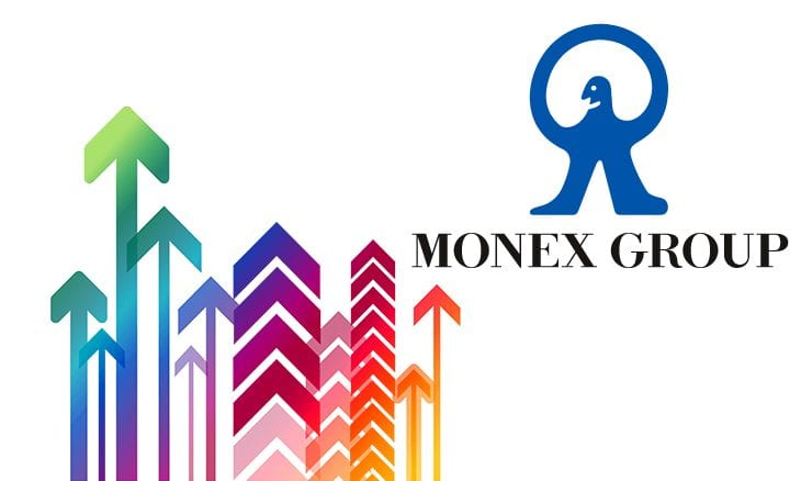 Monex Group continues 2018 with steady volumes results in February