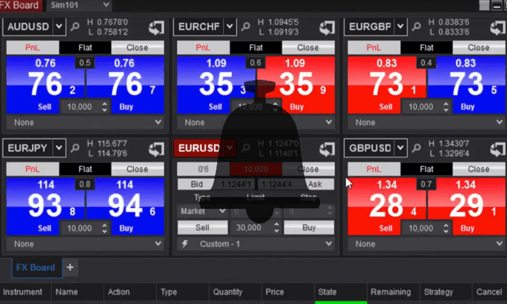 NinjaTrader 8 launches new alerting system