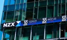 NZX Carbon Fund (CO2)