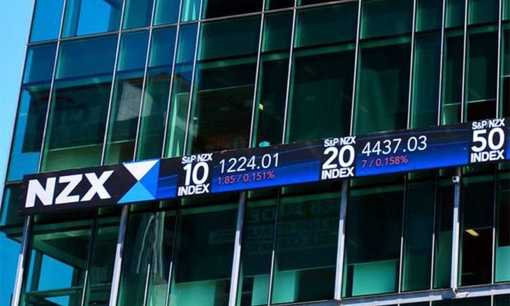 NZX to progress strategic alliances with global exchanges