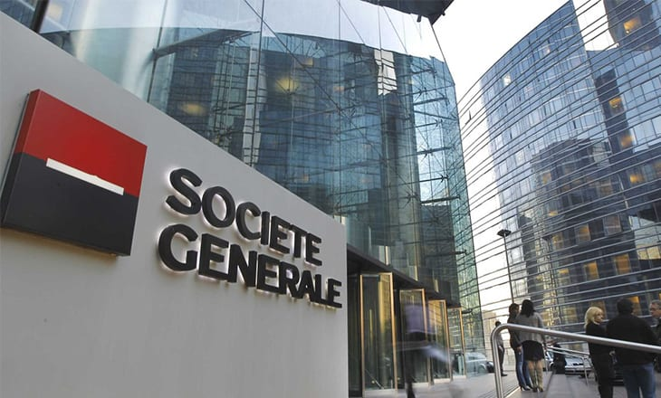 SocGen pleads guilty to client money offences in Australia