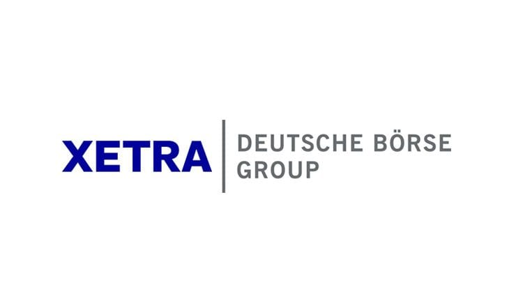 xetra instruments exchange traded funds list issuers