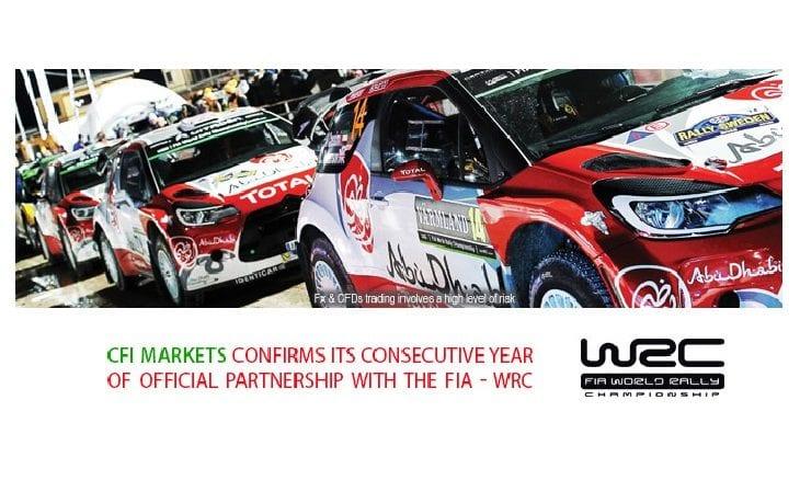 Forex sport sponsorship