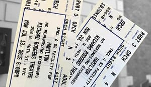Hamilton tickets ponzi scheme