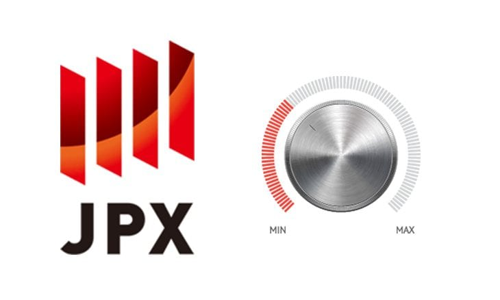 Japan Exchange Group JPX