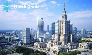 Match-Trade hires Krzysztof Dankowski from XTB expands Warsaw office