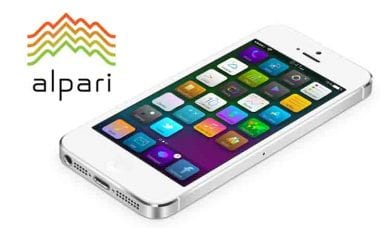 Alpari launches live chat in Alpari Mobile and Alpari Invest