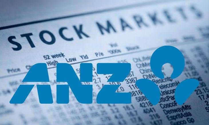 ANZ ends its $3 billion share buy-back program