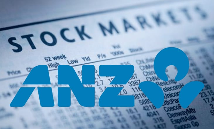 ANZ ends its $3 billion share buy-back program
