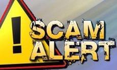 fma scam alert