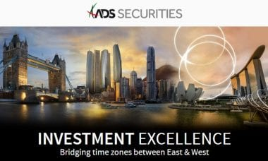 ADS Securities management
