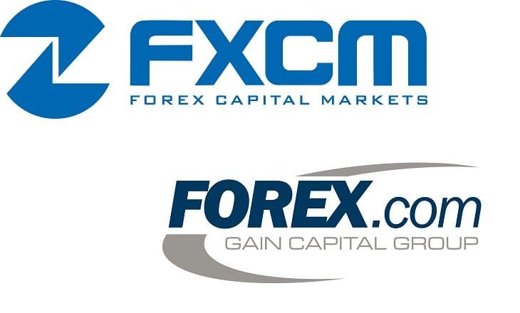 Gain capital forex uk ltd