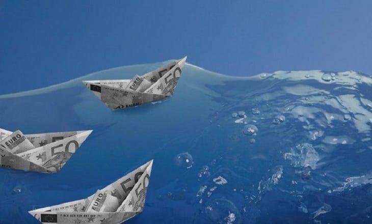 fx liquidity providers revenue share