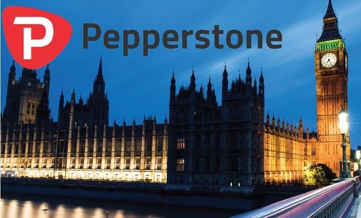 Pepperstone UK