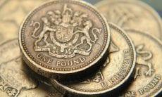 UK inflation pound sterling