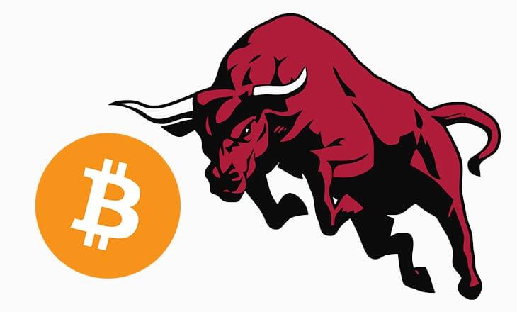 bitcoin new rise