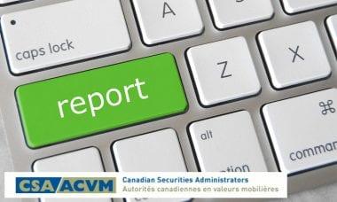 csa report