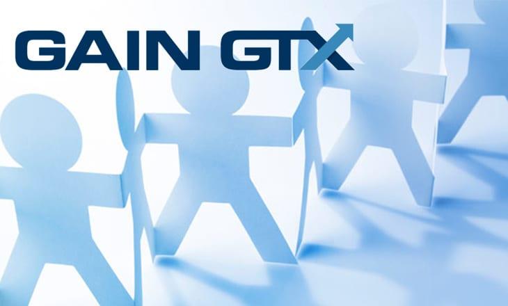 GTX forex volumes