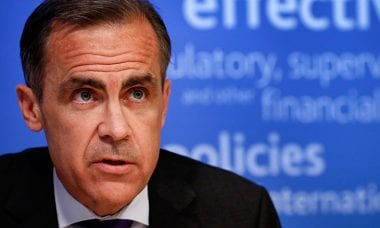 Mark Carney tagged as frontrunner for IMF post, but will he favor cryptos?