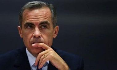 Mark Carney BoE macroprudential measures
