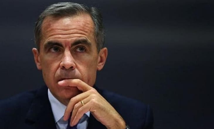 Mark Carney BoE macroprudential measures