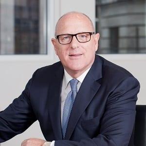 Peter Cruddas, CMC Markets