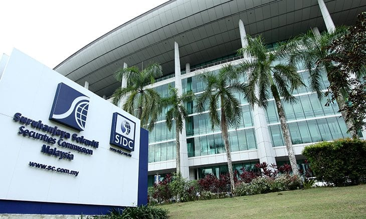 Securities Commission Malaysia SC