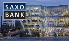 Saxo Bank building