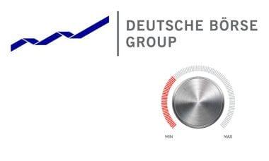 Deutsche Börse cash markets volume
