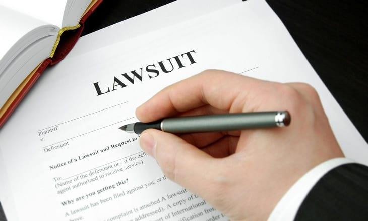 Binary options lawsuit