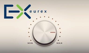 Eurex volumes
