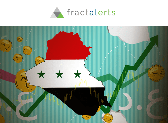 Iraq S Cur Economic Outlook And How