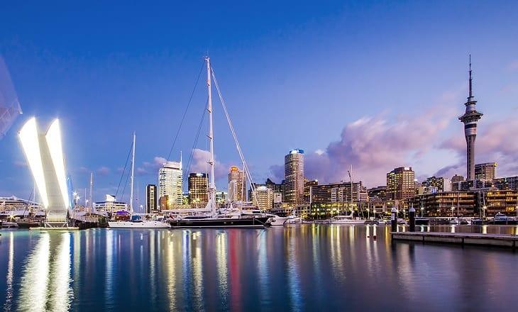 Best Forex Brokers in New Zealand