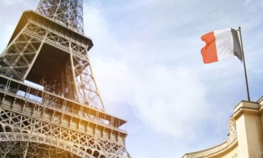 France enters the blockchain 'arms race' with largest European incubator