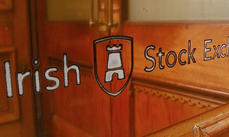 Euronext buys Irish Stock Exchange (ISE)