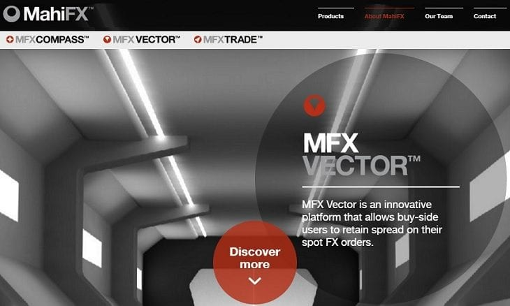 Forex platform provider