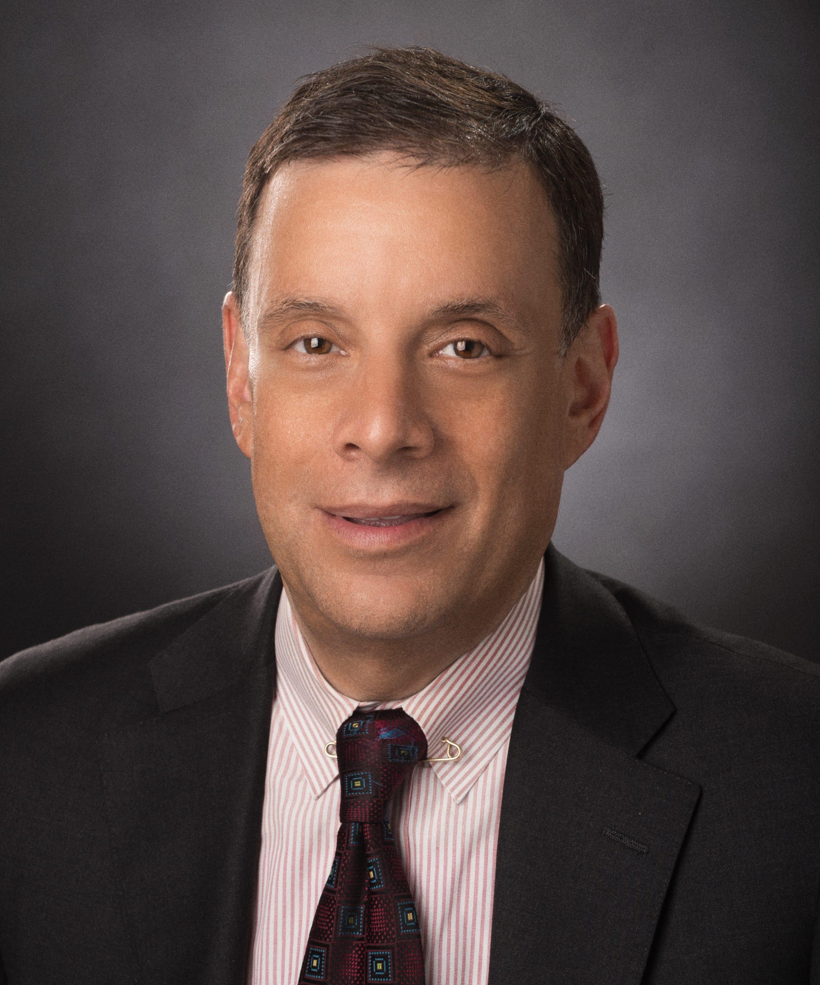 Steve Sanders, Interactive Brokers