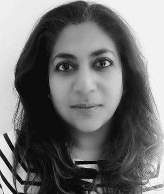 Nandini Sukumar